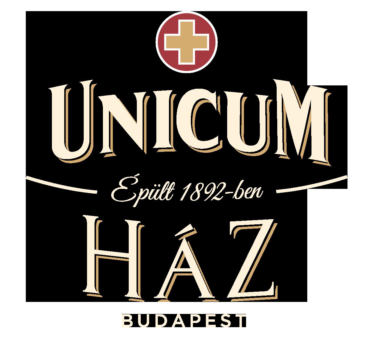 Az Unicum Ház hivatalos oldala